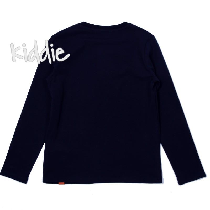 Bluza pentru baiat Wanex
