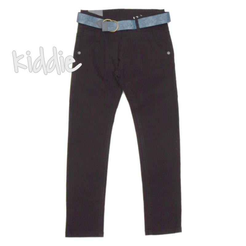 Pantaloni cu buzunare Boy Studio copii