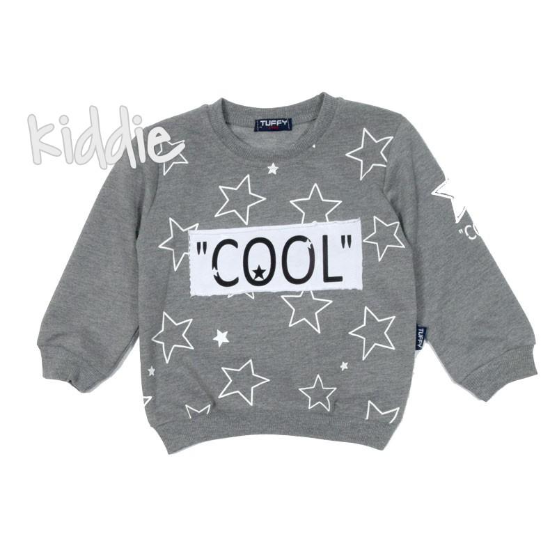 Bluza pentru baiat Cool