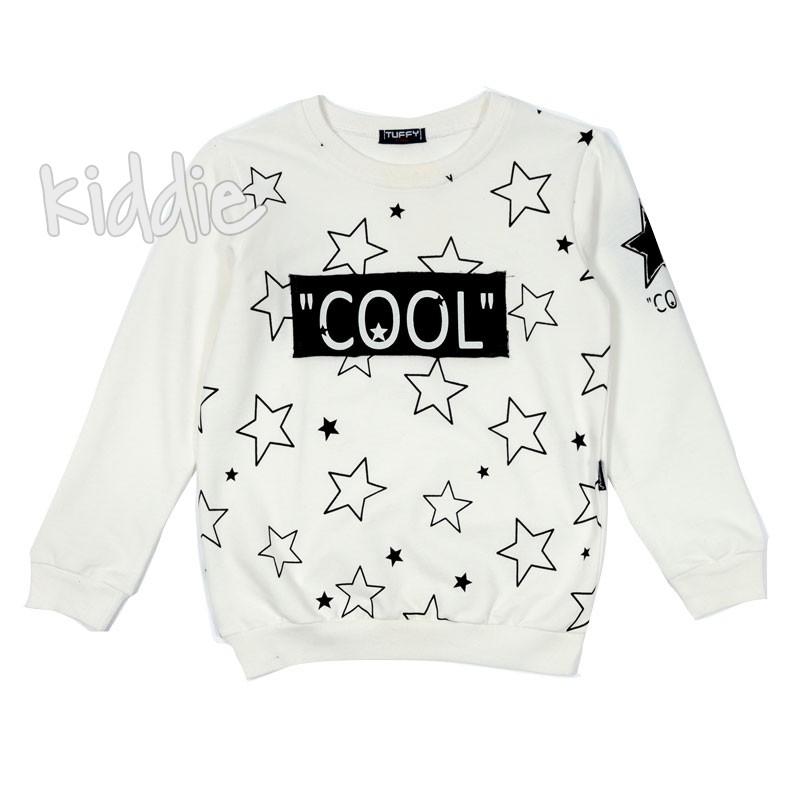Bluza Cool Tuffy pentru baiat