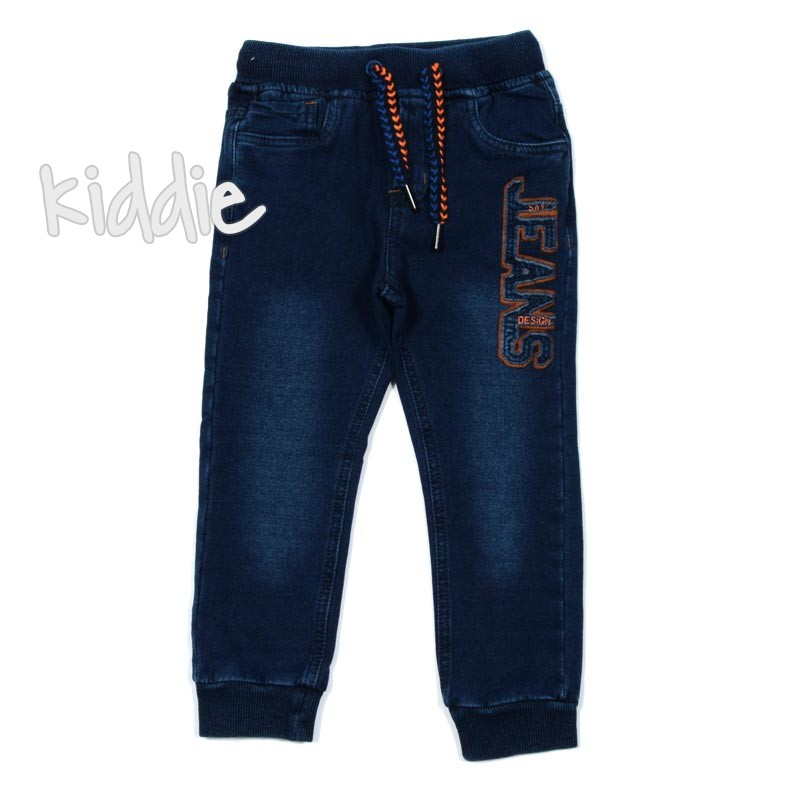 Pantaloni sport Alta Linea baieti