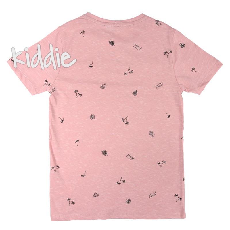 Tricou Wanex pentru baieti