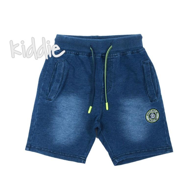 Pantaloni scurti baiat Bimbo Style