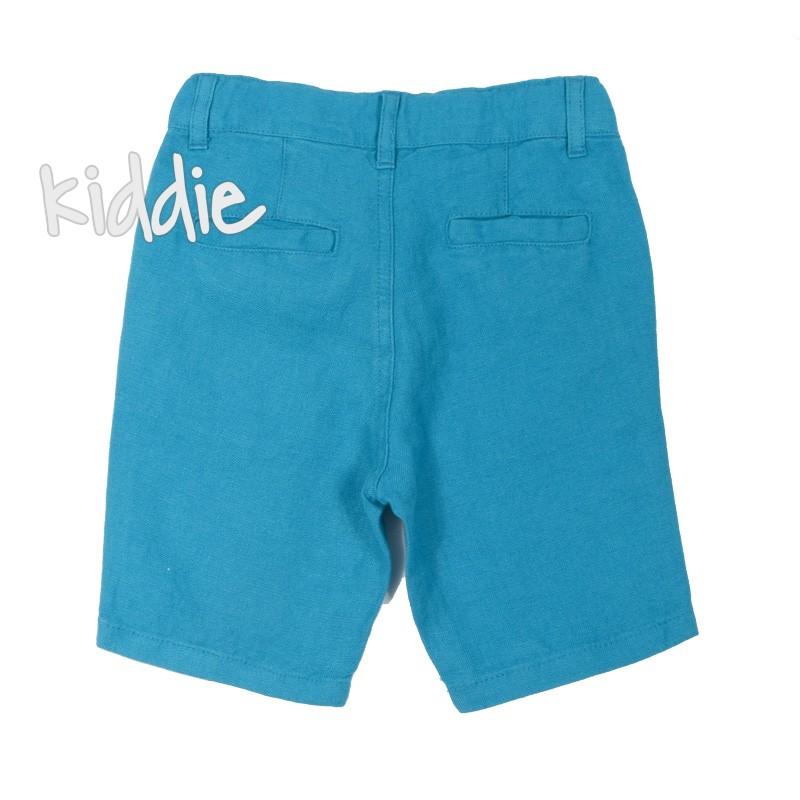 Pantaloni din in Cikoby baiat