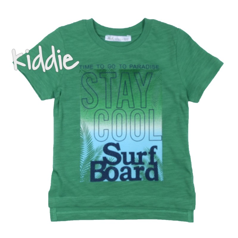 Tricou Stay Cool, Unsea copii
