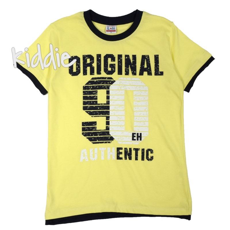 Tricou baieti Original, EH