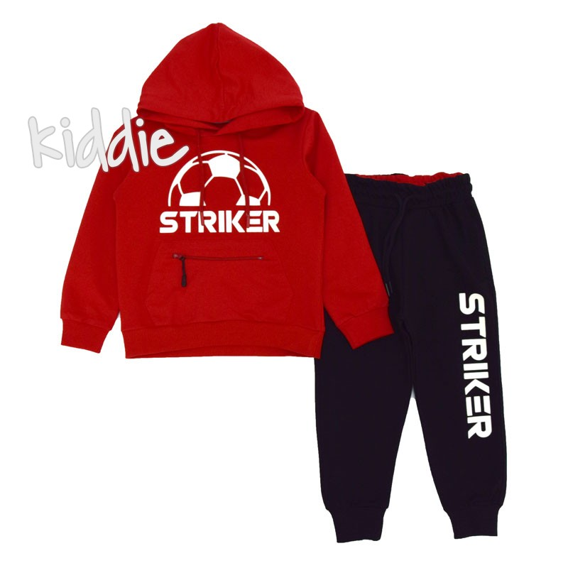 Set sport baieti Striker Wanex