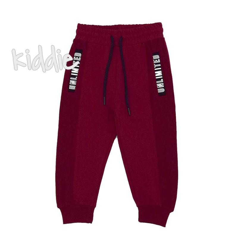 Pantaloni baieti Unlimited Wanex