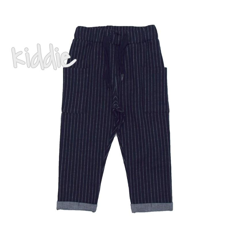 Pantaloni cu dungi Breeze