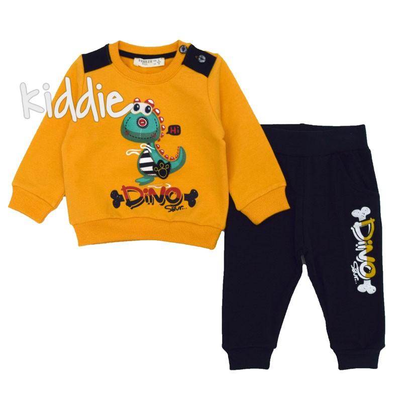 Set bebe Dino Breeze