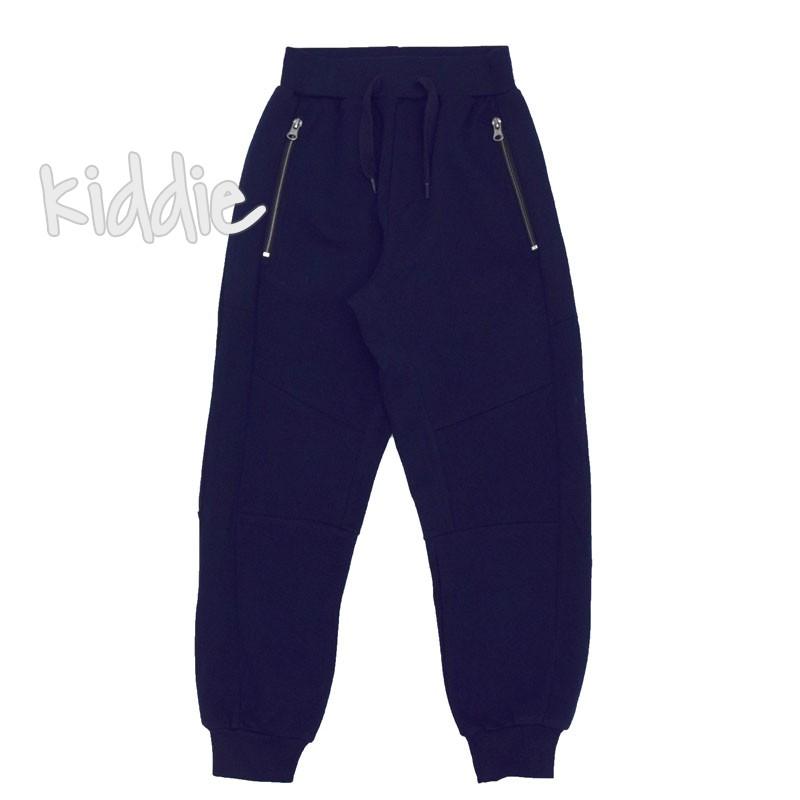 Pantaloni cu buzunare Breeze baiat