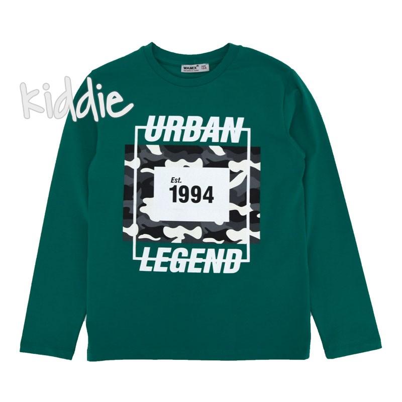 Bluza Wanex Urban 1994 baiat
