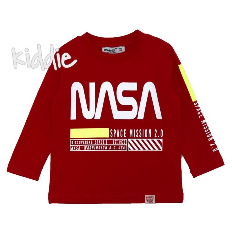 Bluza NASA Wanex baiat