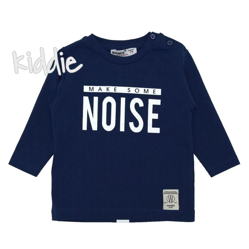 Bluza Noise Wanex baiat
