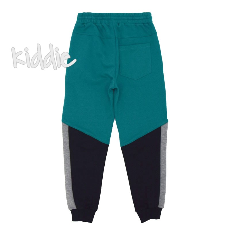 Pantaloni Cikoby de baiat