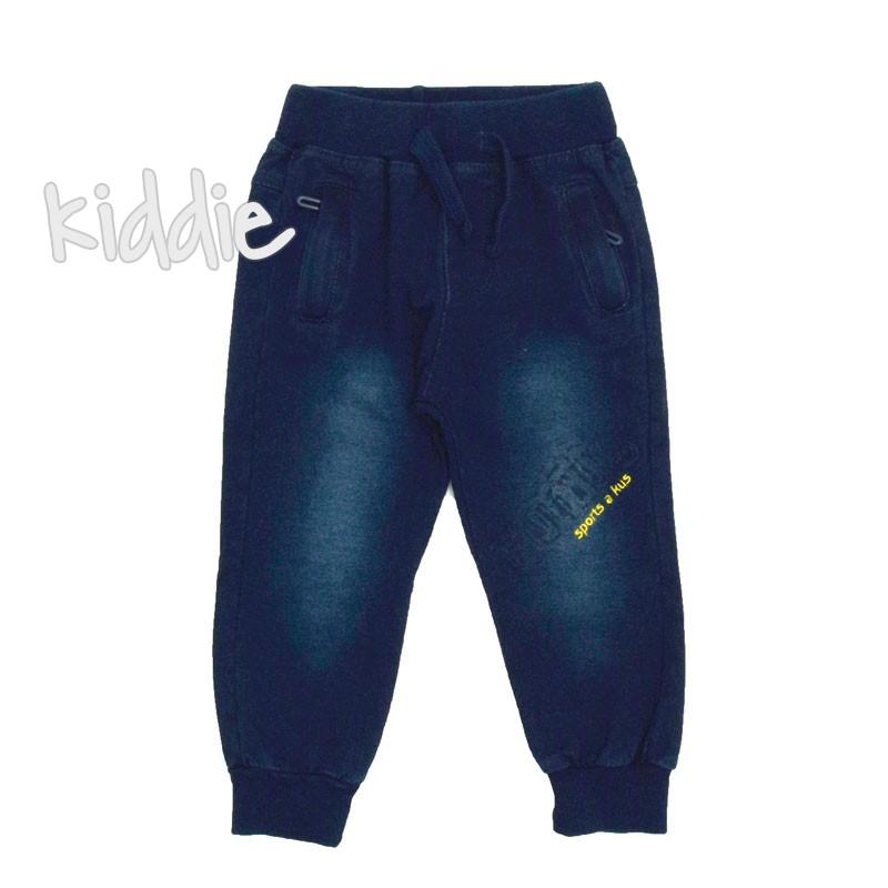 Pantaloni baieti Repanda