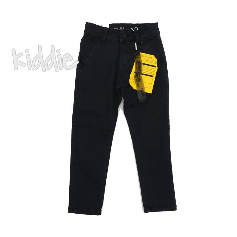 Pantaloni cu buzunare italienesti Alta linea