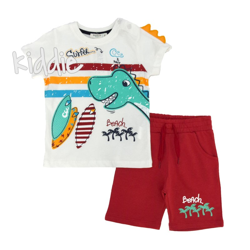 Set baiat Surf Breeze