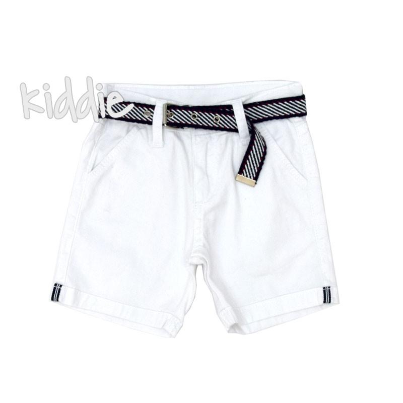 Pantaloni Breeze cu curea baieti