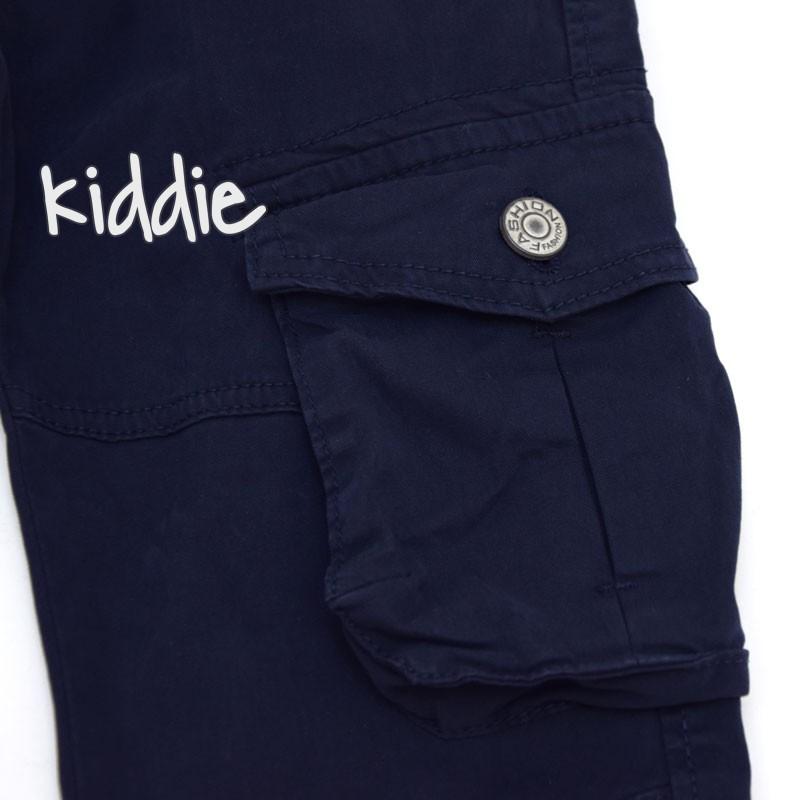 Pantaloni copii Boy and Studio