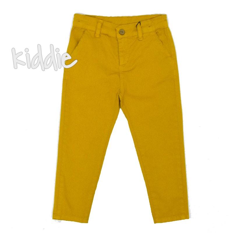 Pantaloni de baieti Cikoby