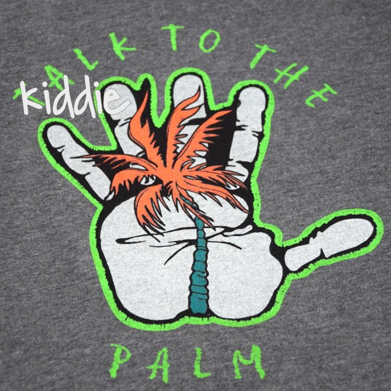 Set de baieti Cikoby Talk to the palm