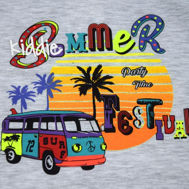 Compleu Mackays Summer baieti