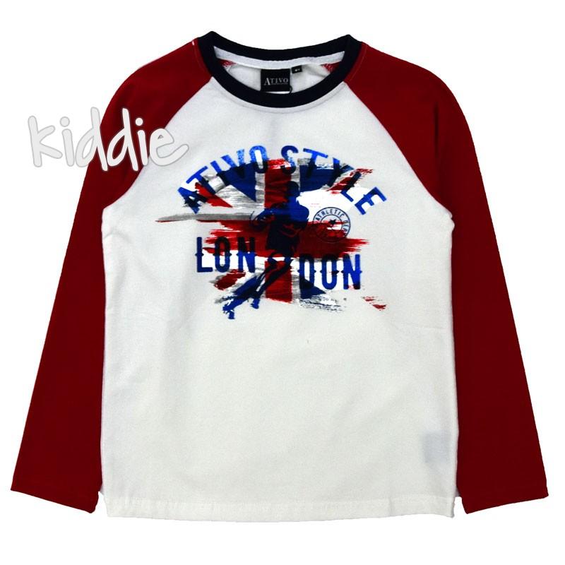 Bluza Ativo London baieti