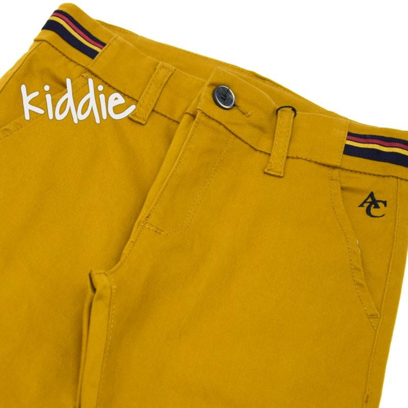 Pantaloni cu buzunare Ativo baiat