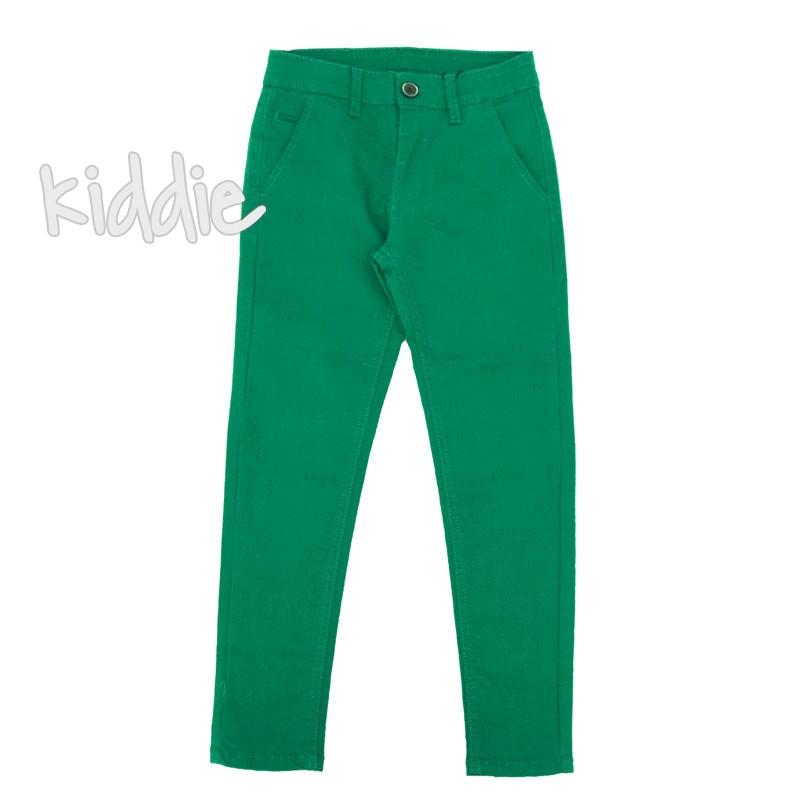 Pantaloni unicolor Ativo baieti
