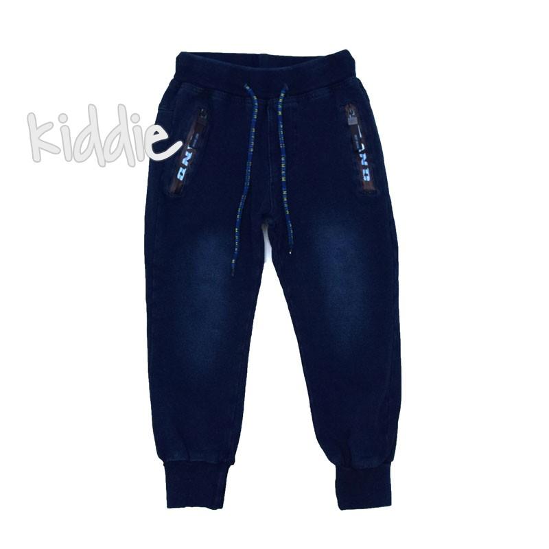 Pantaloni de blugi Repanda Strand baieti