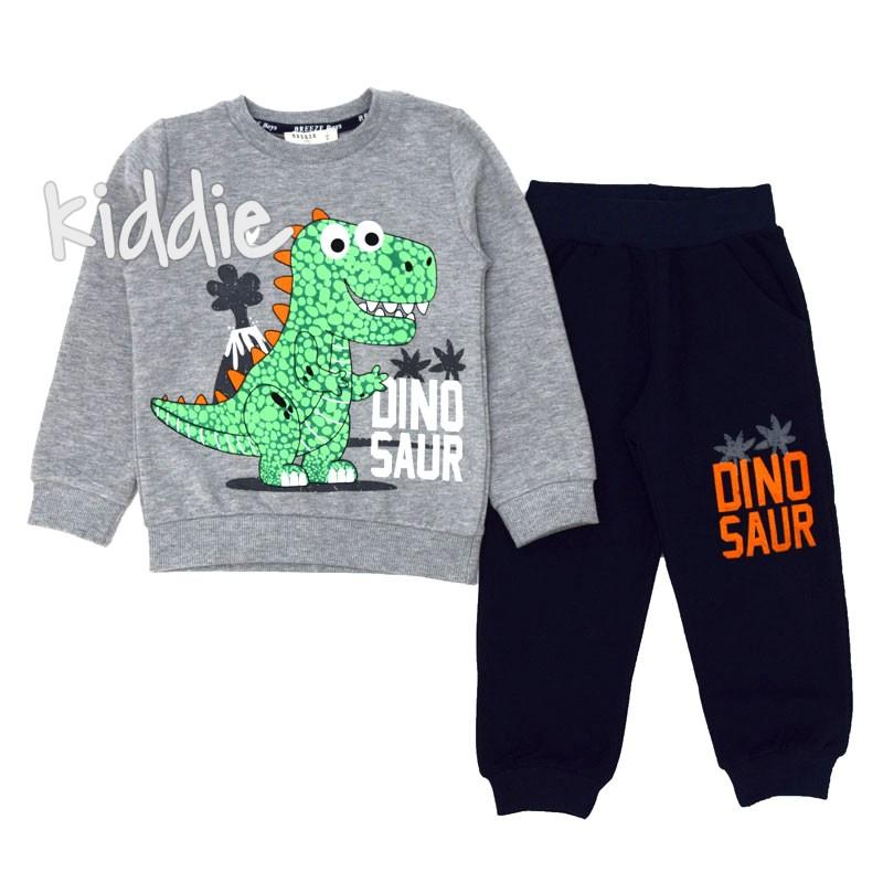 Set copii  Dino Breeze