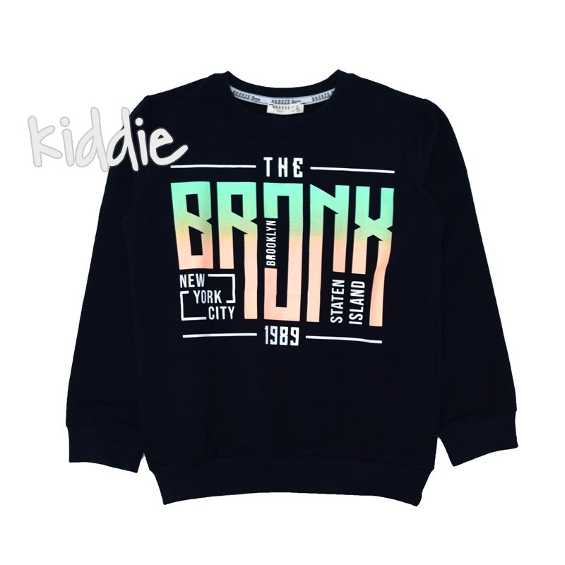 Bluza Bronx Breeze baiat