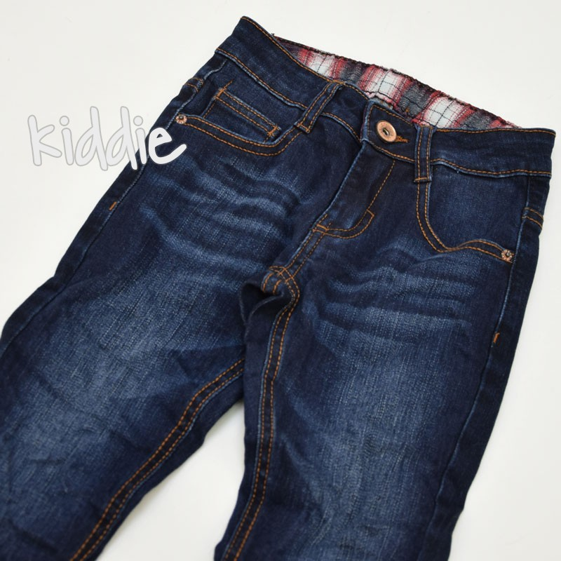 Pantaloni de blugi Ativo baiat