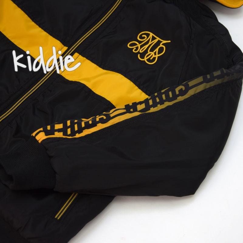 Geaca reversibila cu emblema Bimbo Style baiat