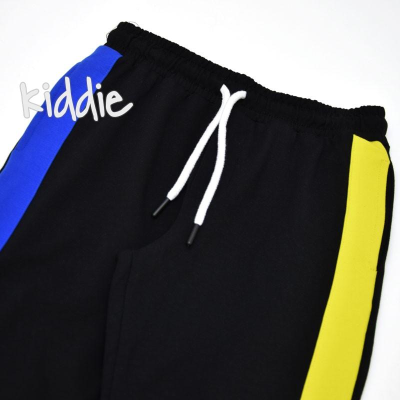 Pantaloni sport pentru baieti Unsea