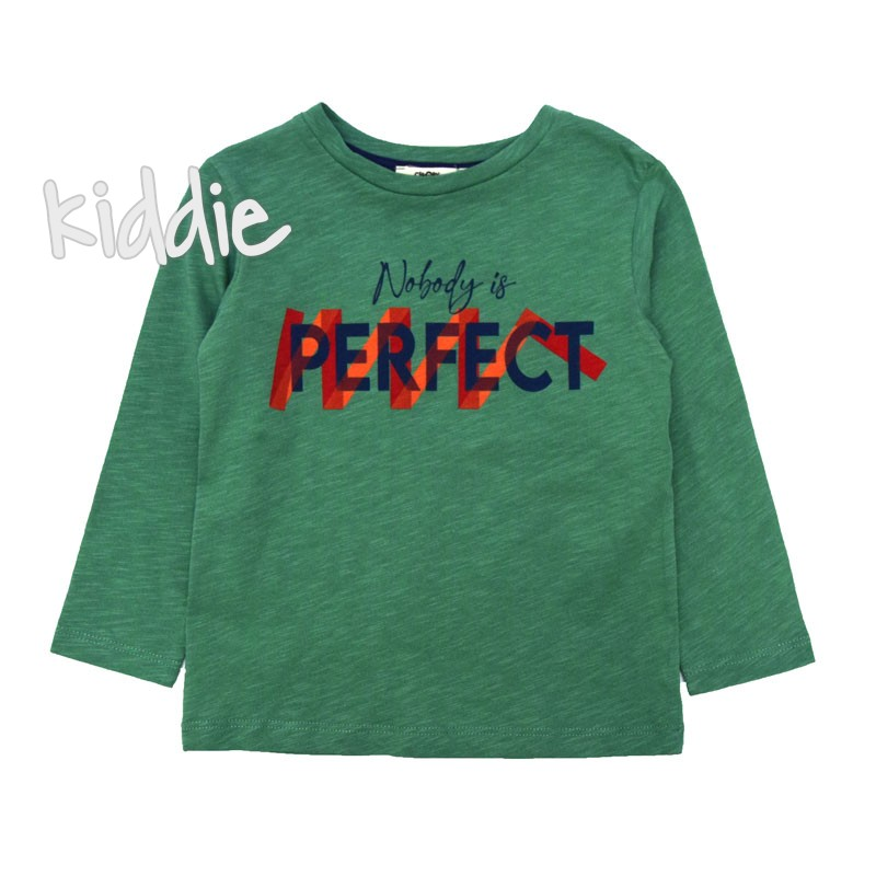 Bluza Perfect Cikoby baiat