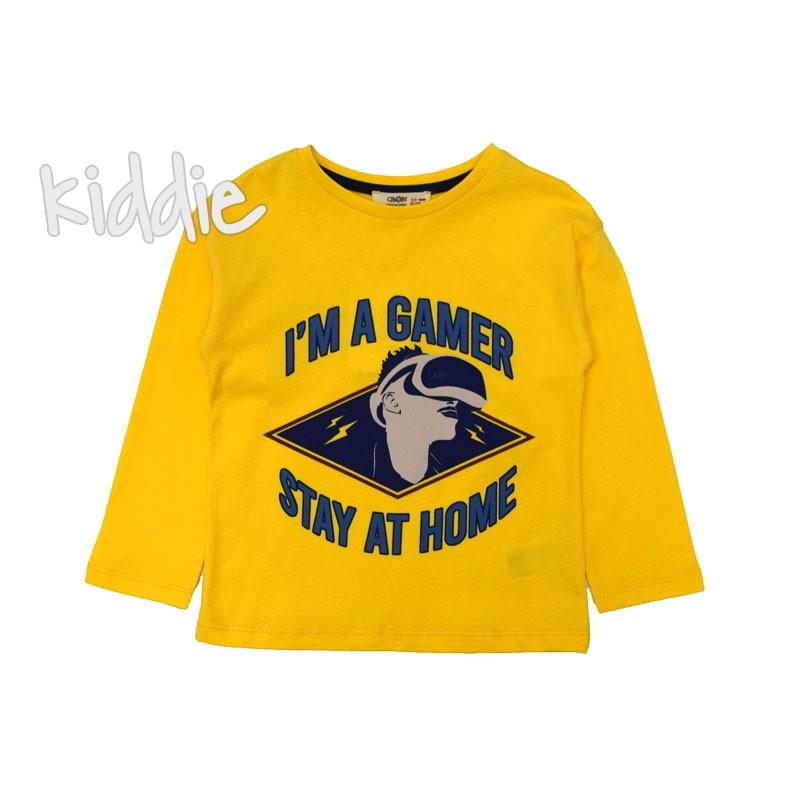 Bluza baiat Im Gamer Cikoby