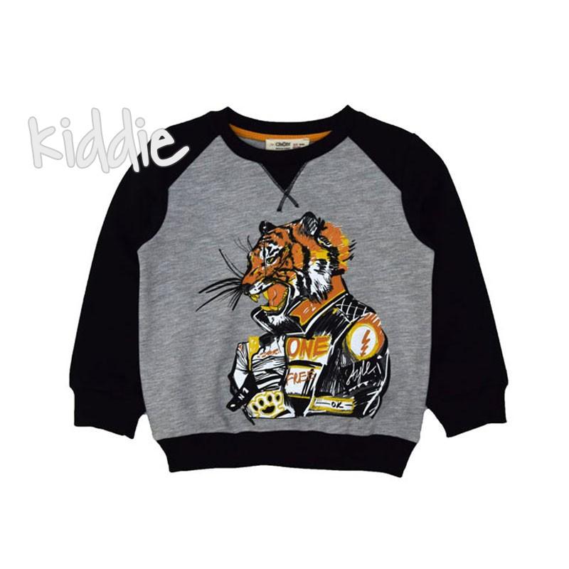 Bluza Tigru baieti