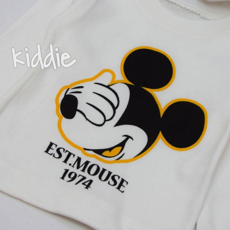 Set Mickey Mouse Agumini 3 copii