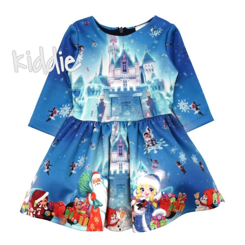Rochie de Crăciun Viki