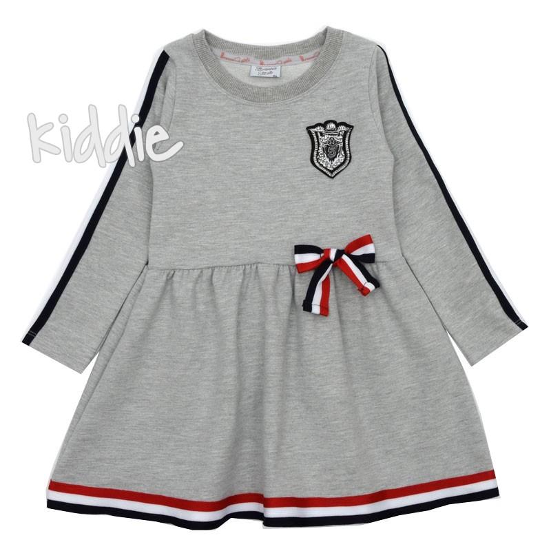 Rochie din tricot pentru copii