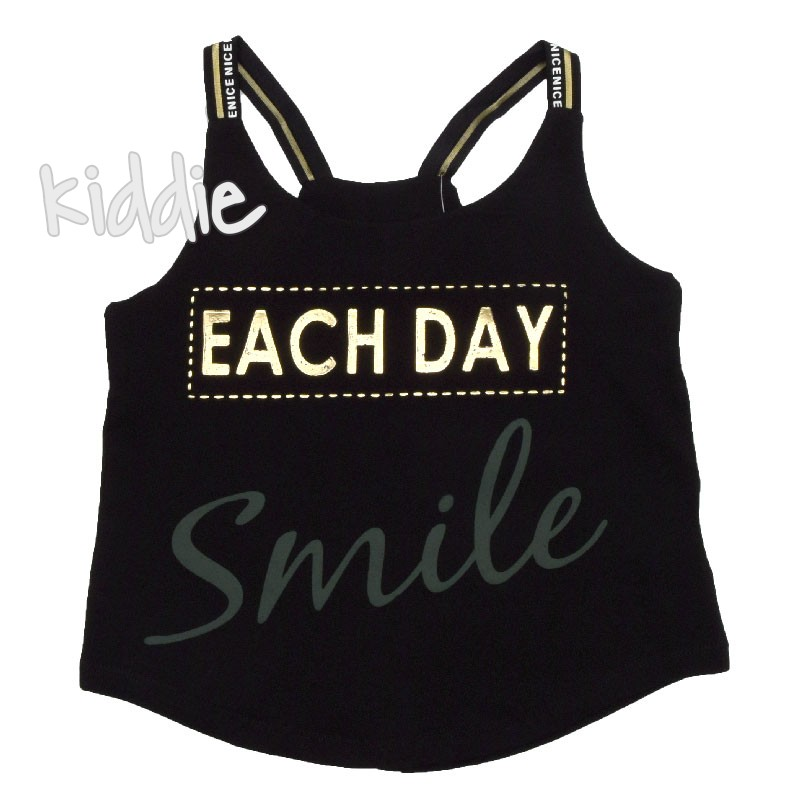 Top Each day Little Star pentru fata