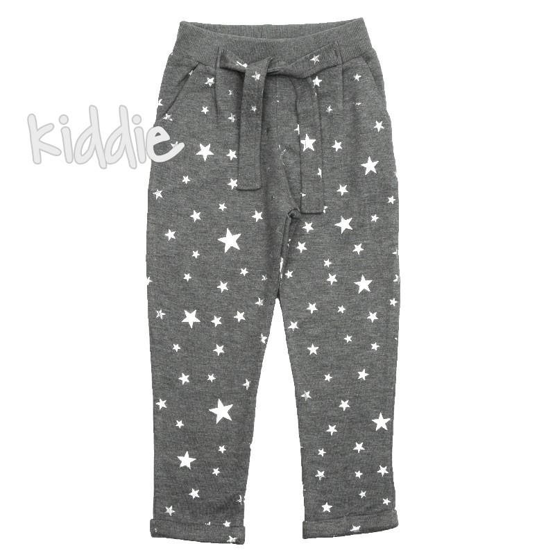 Pantaloni Breeze cu stelute pentru fetita