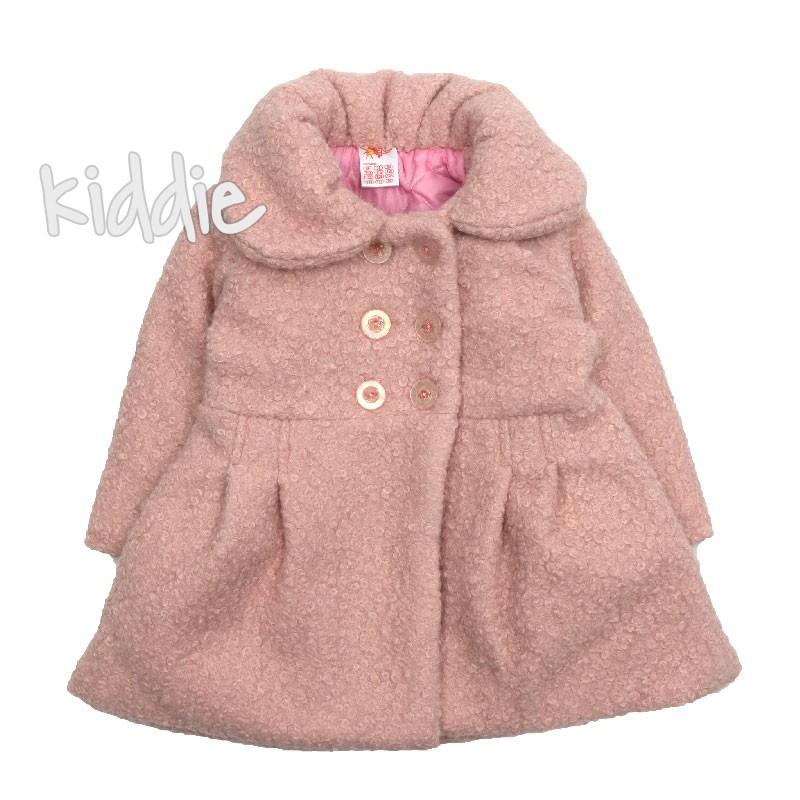 Palton pentru fata Viki