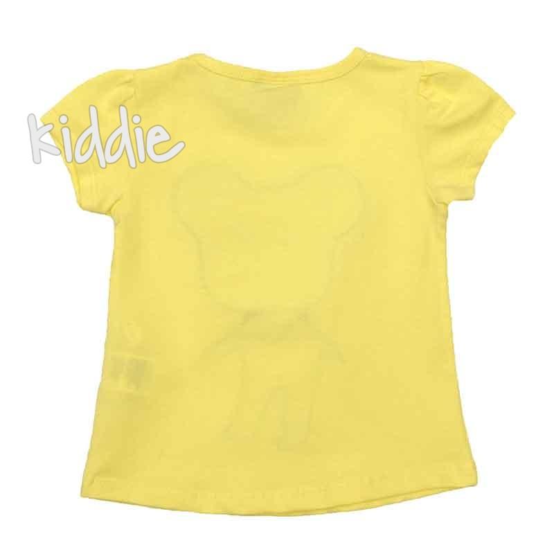 Tricou papusile Lol, Cocoa Girl pentru fata