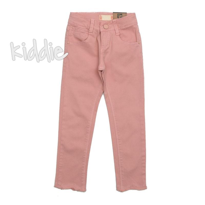 Pantaloni pentru fete Ativo