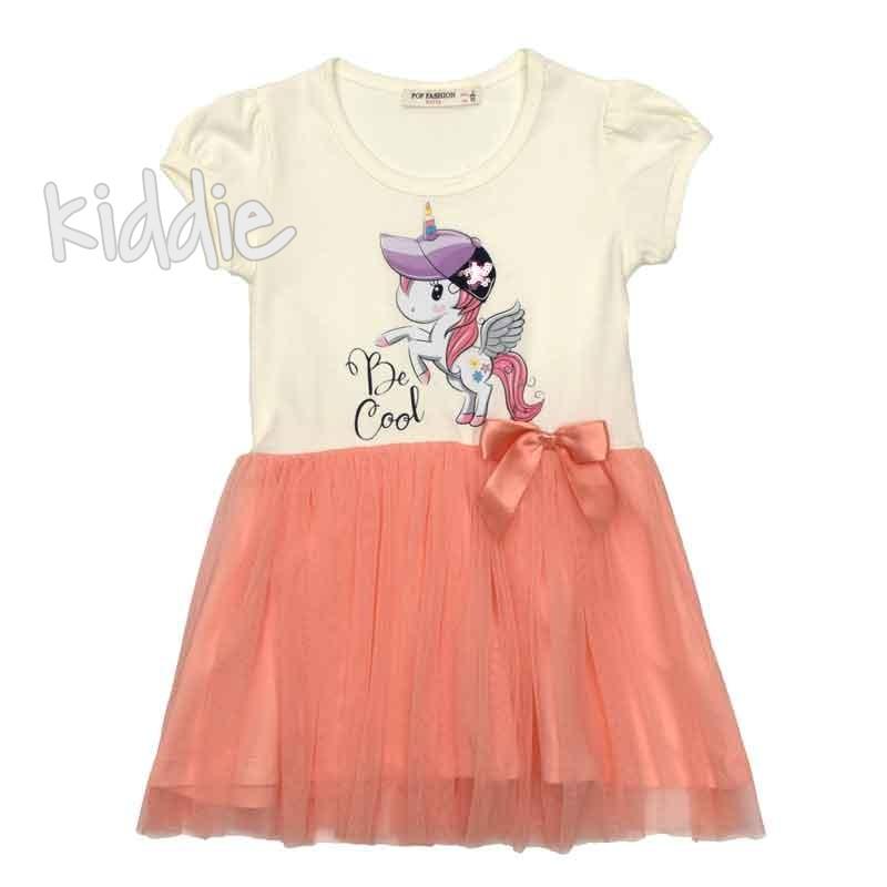Rochie unicorn Pop Fashion