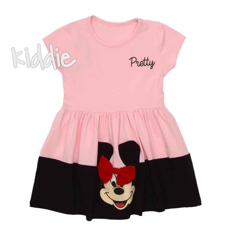 Rochie Minnie Mouse Sevtex