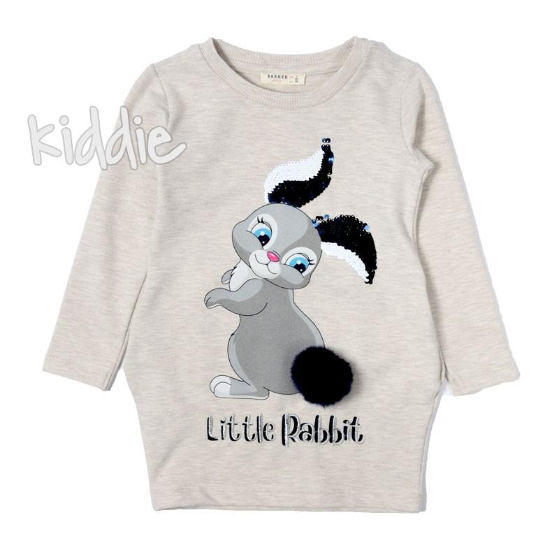 Rochie Little Rabbit Breeze copii